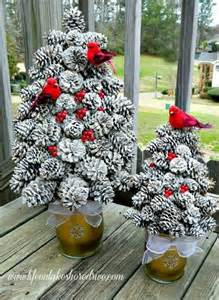 Crafts To Decorate Your Home diy pine cone crafts to decorate your home home design garden