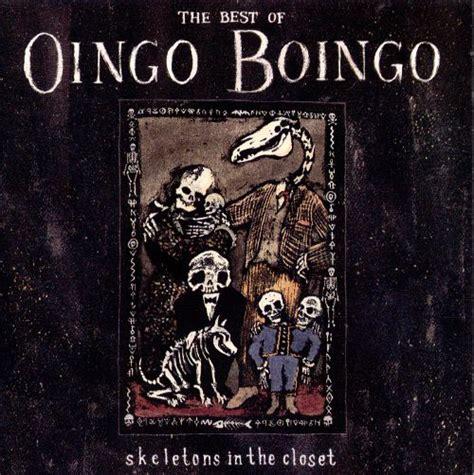 best of oingo boingo skeletons in the closet cd best buy