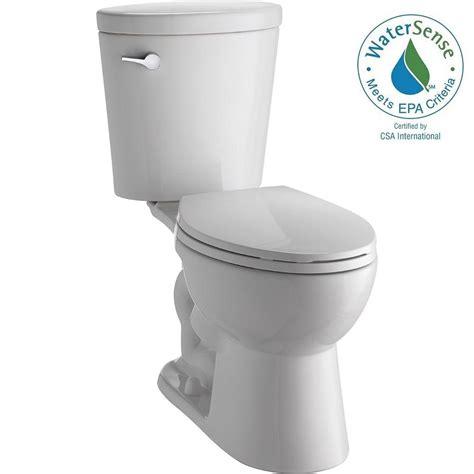bathroom flush delta corrente 2 piece 1 28 gpf single flush elongated