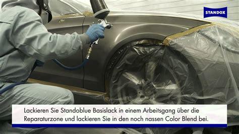 Klarlack Nach Lackieren Matt by Matter Klarlack Quot Damit Nach Der Reparatur Nichts Gl 228 Nzt