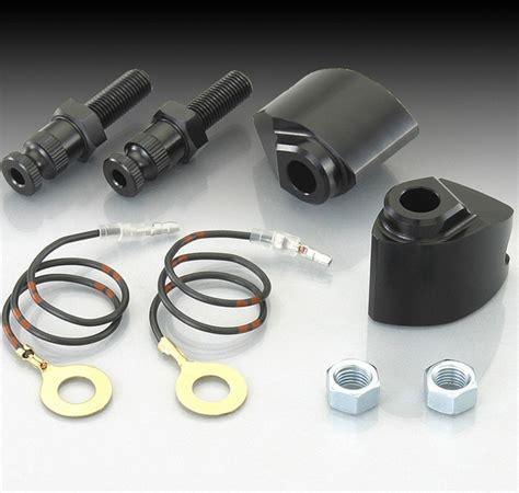 light blinker adapter kitaco blinker adapter 512 1432310