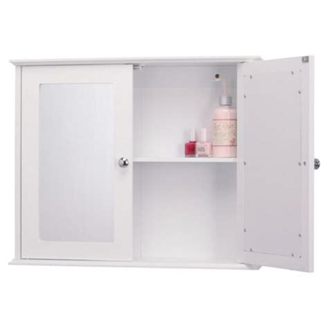 tesco bathroom cabinets buy sheringham white wood door bathroom cabinet