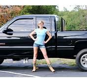 User Girl Drag Truck 920 0  TheTHROTTLE