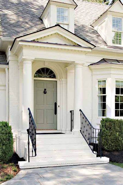 curb appeal  appealing front porch  home simple