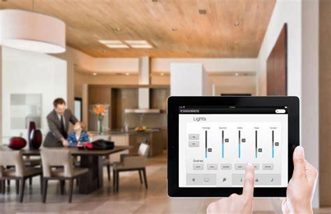 crestron home technology av simplified solutions