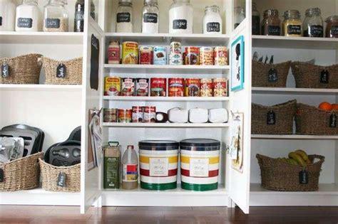 dispensa in cucina idee per organizzare la dispensa della cucina foto 2 40