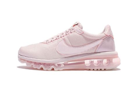 Nike Airmax Pink stay pretty in pink in the new nike air max ld zero