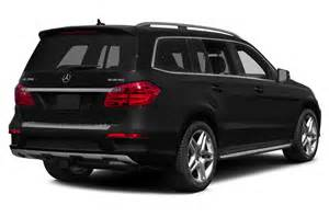 Mercede Suv 2015 Mercedes Gl Class Price Photos Reviews