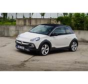 2015 Opel Adam Rocks European Review  The Truth About Cars