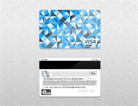 Credit Card Size Photoshop Template by Bank Card Credit Card Layout Psd Template By Zachary