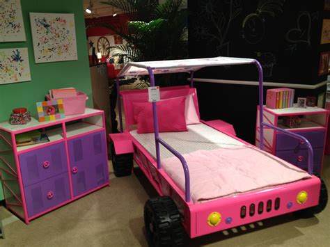 Purple Toddler Car Bed Car Beds For