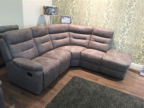3 Seat Recliner Sofa Recliner 3 Seater Sofa 3 Seater Recliner Sofa Three Home At Thesofa