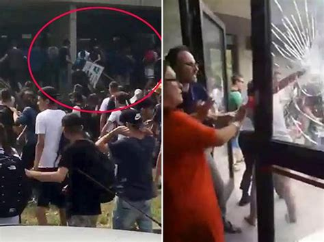 liceo copernico pavia assalto al liceo di pavia individuati i responsabili