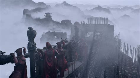 film china wall the great wall what we know about this matt damon movie