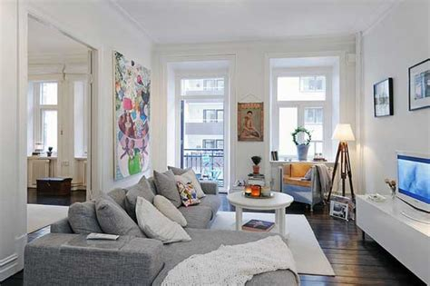 Cozy Apartments | cozy swedish apartment with charming wood burning