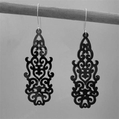 how to make laser cut acrylic jewelry 61 best images about laser cut on monogram