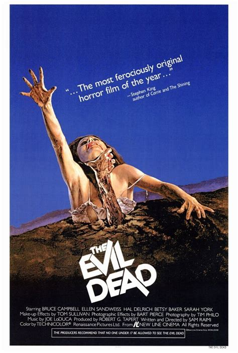 original evil dead film location spider man