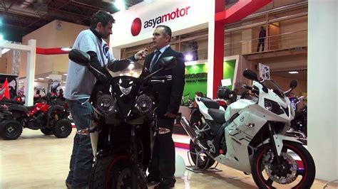 motosiklet fuari  youtube