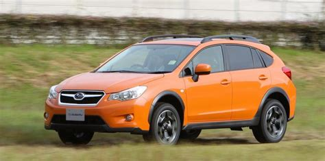 Car Types Compact by Subaru New Cars 2012