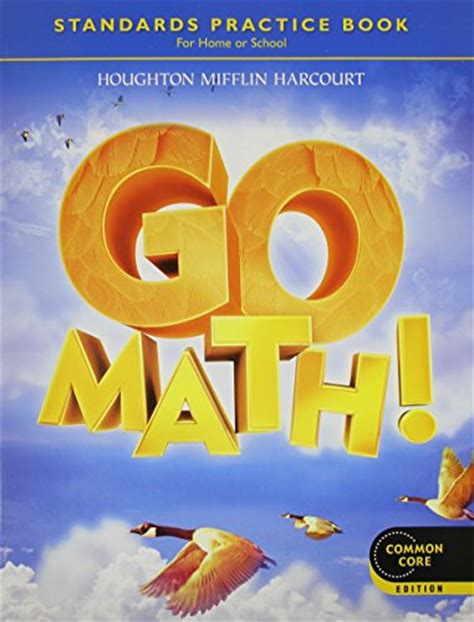 houghton mifflin mathematics homework book consumable level 4 books houghton mifflin harcourt journeys practice book grade 5