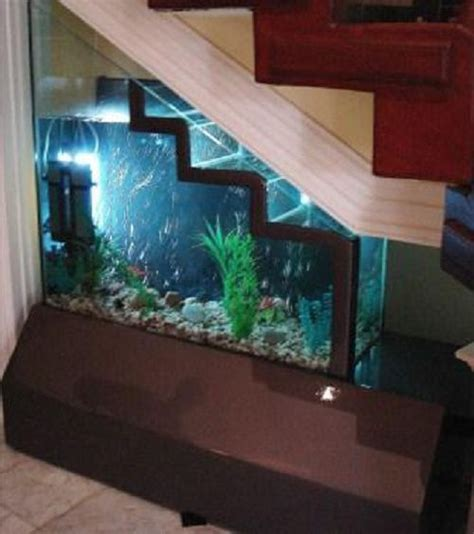 how to make fish tank decorations at home cool fish tanks aquariums healthy house design ideas
