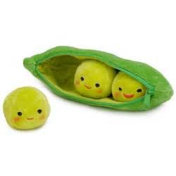 3 peas in a pod 3 peas in a pod plush story 3 mini bean bag 8 plush disney store