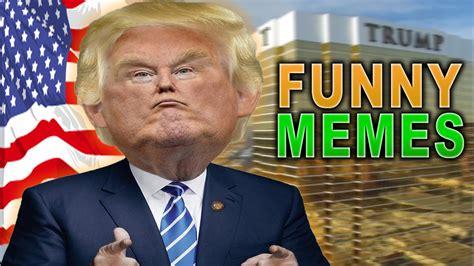 donald trump funny moments funny donald trump compilation funny moments and dank