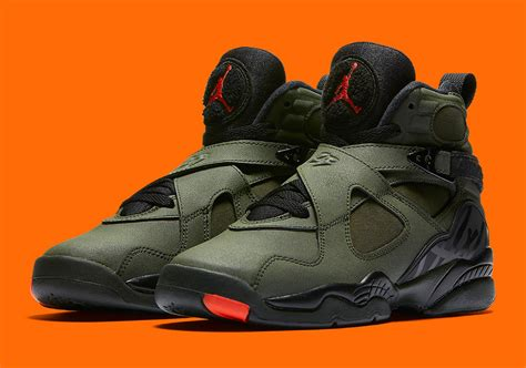 air jordan 8 quot sequoia quot is now available via nike early
