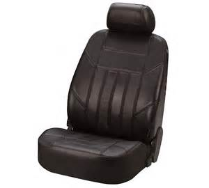 Car Seat Covers Leather Uk Leather Car Seats Covers