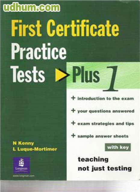 test fce fce practice test