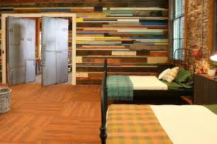Trends In Bathroom Design 25 awesome bedrooms with reclaimed wood walls