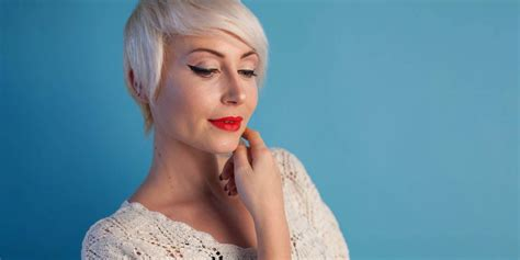 7 reasons to get a pixie cut 4 pixie hairstyle ideas