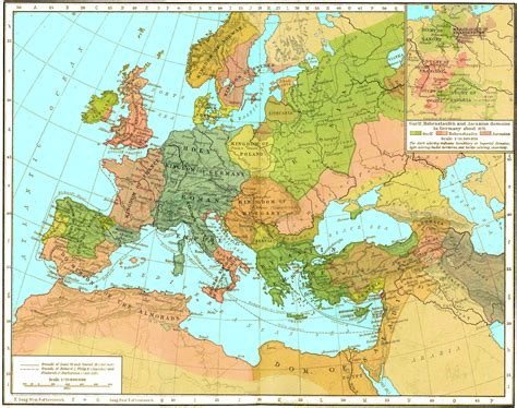 map quest direction european history maps