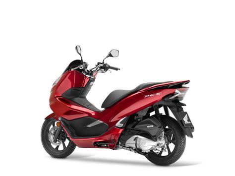 Pcx 2018 Honda by Honda Pcx 125 2018 As 205 Es La Nueva Pcx Motoradn