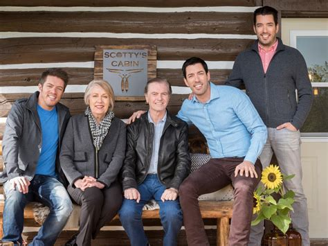 how to get on property brothers show tour the property brothers ranch reno hgtv s decorating