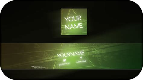 banner template psd free gfx abstract banner template psd free