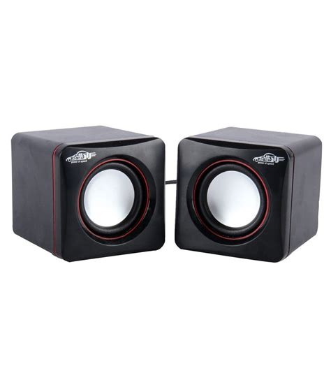 Speaker A Net ad net ad501 multimedia mini speaker buy ad net ad501