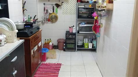dapur kecil tapi kemas desainrumahidcom