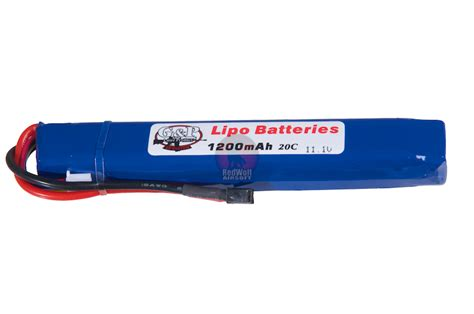 G P 11 1v 1200mah 30c Lipobattery For Ak Series buy g p 11 1v 1200mah 20c li poly lipo rechargeable battery small deans t connector 11 1
