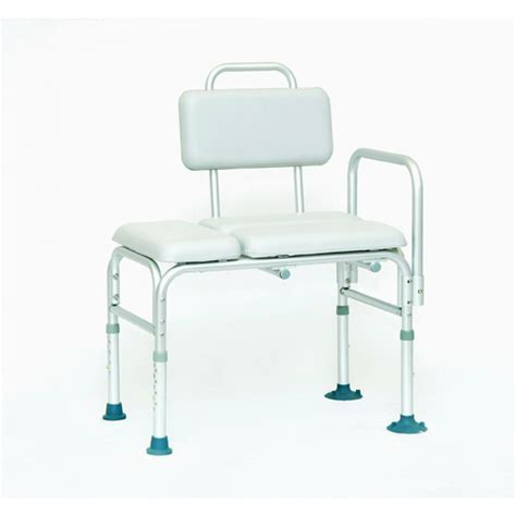 invacare bathtub transfer bench invacare transfer bench pad with suction feet on sale with