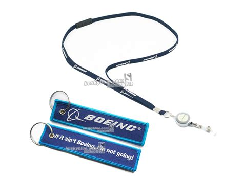 Lanyard Id Nam Air aliexpress buy boeing airlines lanyard easy pull buckle bag tag sling for license
