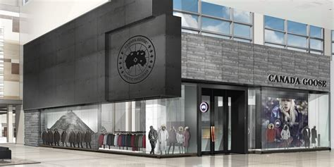 store new york canada goose to open toronto new york retail stores