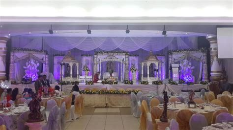 Home Wedding Decor a s k decor and caterers