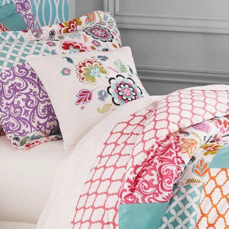 home girls comforter sets boho bedding  girl beds