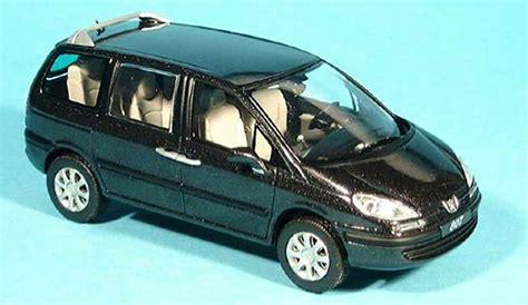 Auto Tuning Peugeot 807 by Peugeot 807 Miniature Voiture Miniature