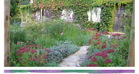 cottage style garden ideas webb garden designs
