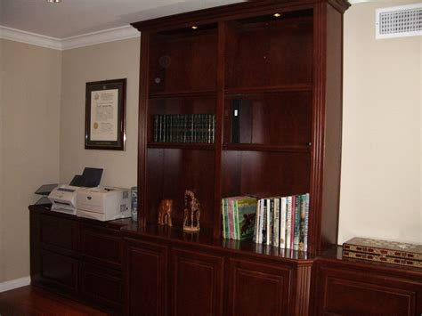 built in desks for home office custom home office cabinets and built in desks