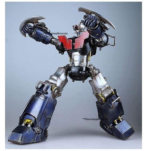 z figures ebay mazinger mazinga z figure threea toys ebay