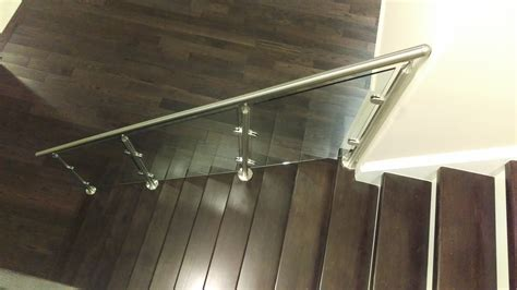 chrome banister rail chrome banisters 28 images axxys chrome and brushed