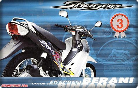 Striping Suzuki Ts Model Kotak 5 motor bebek bekas dan murah yang pernah populer di indonesia